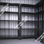 Storage unit w racks 1 webpage