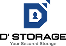 D Storage Pte Ltd